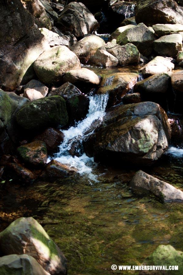 Loch Lomond Trossachs Wild Camping