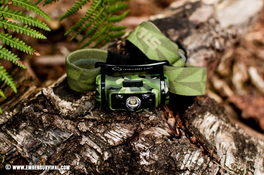 Silva Ninox Headtorch
