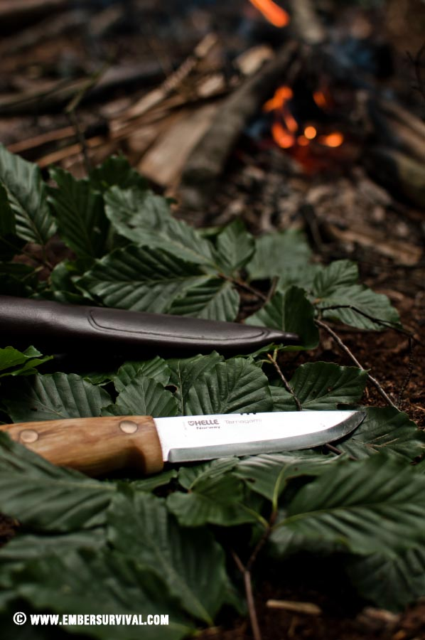 Helle Temagami Carbon