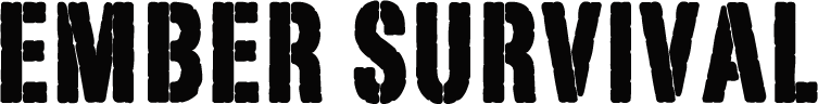Ember Survival Logo