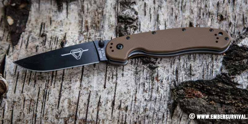 Ontario RAT 1 Review • Ember Survival