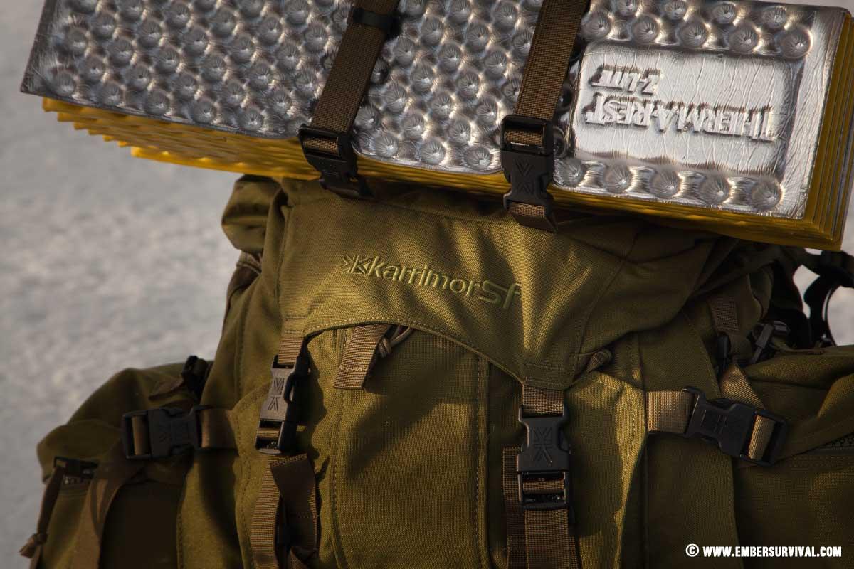 Karrimor SF Sabre 75 Rucksack