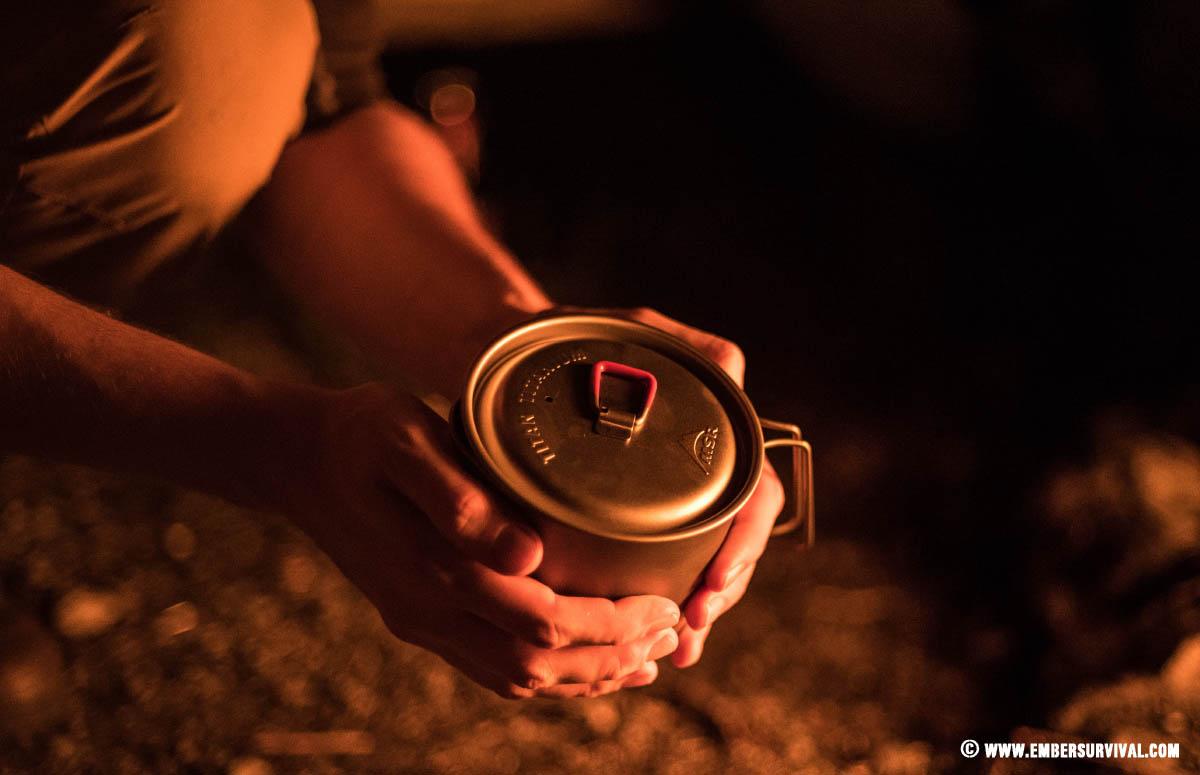 MSR Titan Tea Kettle | REI Co-op