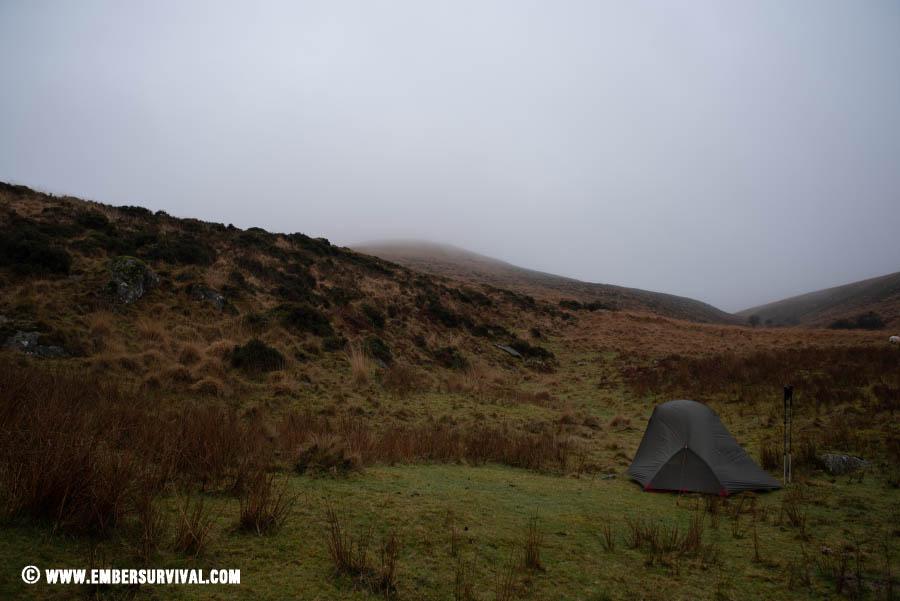 dartmoor in winter jan