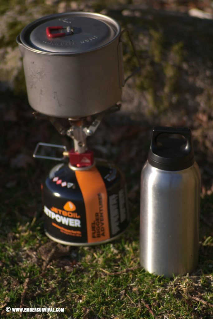 0.3l Sigg Thermo Flask